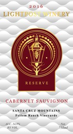 2016 Cabernet Sauvignon Fellom Ranch Vineyard